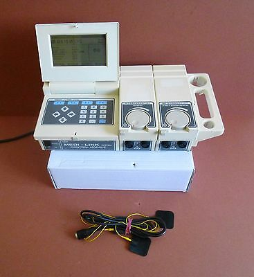 Ems Medi-Link Model 70 Control Therapy System Interferential Mf Stimulation