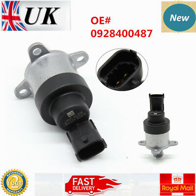 Fuel Pump Pressure Regulator Control Valve for Renault Vauxhall Opel 0928400487