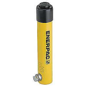 ENERPAC Universal Cylinder,5 tons,5in. Stroke L, RW55