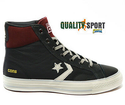 converse star player hi uomo