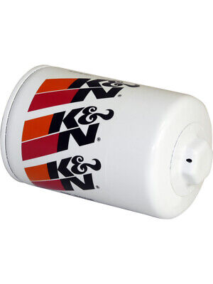 K&N Oil Filter (HP-2006)