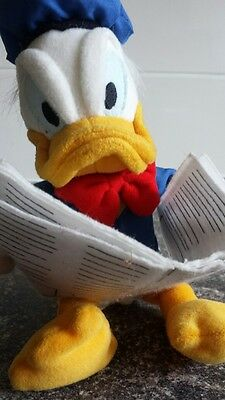 Donald Duck - fathers day toy