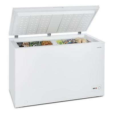 Xl Chest Freezer Chiller Bar Pub Restaurant 300L Energy Saver A+++ Home Summer