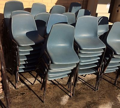 Children's School Small Plastic Stackable Chairs  For Parties,home,.......