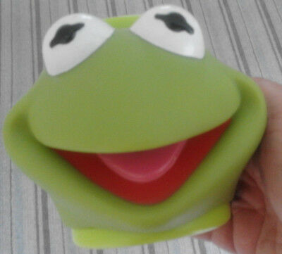 The Muppets - Kermit the Frog Cup/Mug by Applause New