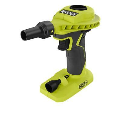 Ryobi 18-Volt High Power Volume Inflator (Tool-Only) (P738)