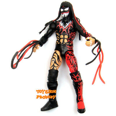 WWE NXT Finn Balor Bálor Elite 46 Demon Wrestling Action Figure Kid Child Toy