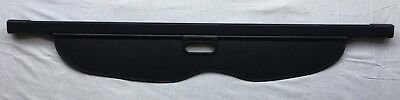 Jeep Grand Cherokee Parcel Shelf Load Cover Blind In Black 2011-2017 New!
