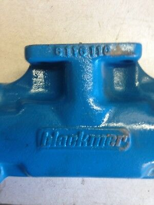 Blackmer T-Type Truck Pump Strainers 2.5""