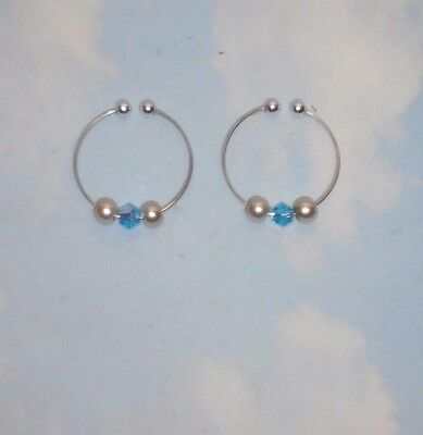 The  Passionate   Love Non Piercing Nipple Ring Jewelry