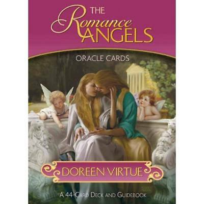Romance Angels Cards