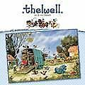 Thelwell 2018 Square Wall Calendar