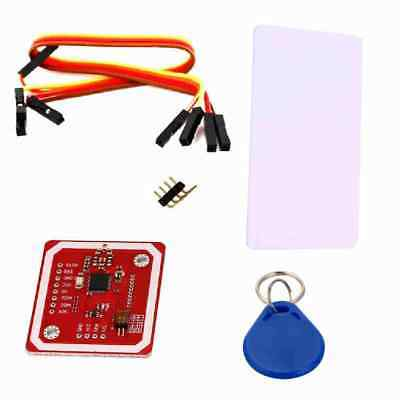 NXP PN532 NFC RFID Module V3 Kits Reader Writer For Arduino Android Phone