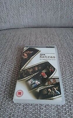 Bbc  Extras :the Complete First Series -*- Psp -*- Umd -*-