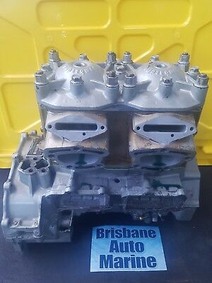 SEADOO 951 CARB ENGINE FULL REBUILD NO EXCHANGE REQUIRED Xp GTX RX