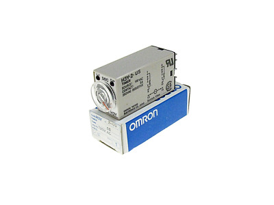 Omron H3Y-2-Us -New-