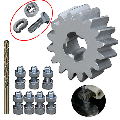 Ford Galaxy Seat Alhambra VW Sharan Spare Wheel Carrier Gear Repair Fix Kit