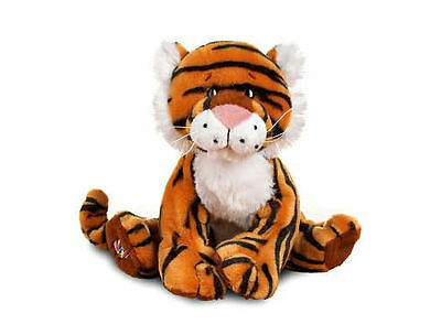 Webkinz Bengal Tiger NEW with Unused Sealed Code Tag