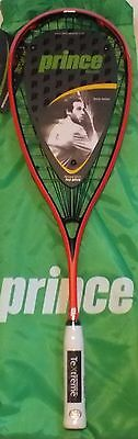 NEW Prince Pro Airstick lite Squash Racquet(2017)