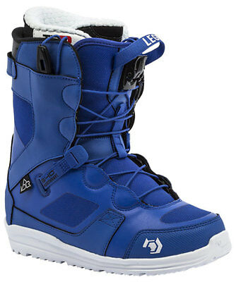 Mens Snowboard boots Northwave Legend Speed Lace Blue *new*