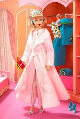NRFB 2006 Barbie Collector Sleepytime Gal Giftset Reproduction Doll Limited 5900
