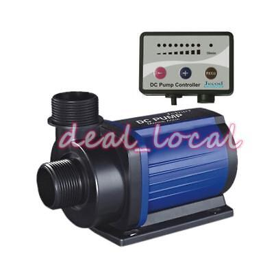 Jebao/Jecod DC-1200 Submersible Water Pump Aquarium w/ controller Fish Marine Po