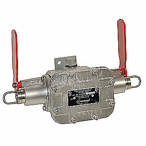 APPLETON ELECTRIC Cabl Pull Swtch,15A,Dobl End,15 Lbs,TCDB, AFU0333-11