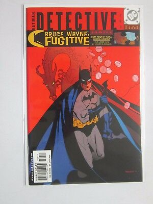 Detective Comics (1937 1st Series) #769 - 8.0 VF - 2002