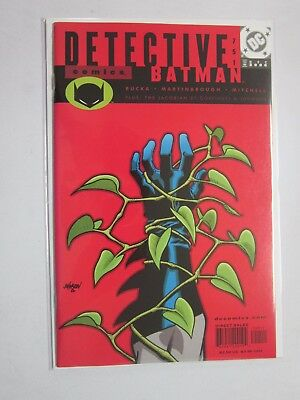 Detective Comics (1937 1st Series) #751 - 8.0 VF - 2000