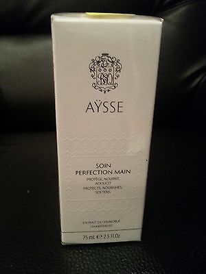 """Soin Perfection Main de Luxe """"AYSSE"""""""
