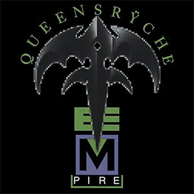 "QUEENSRYCHE - Empire - 33 - 12"" - Progres. heavy metal"