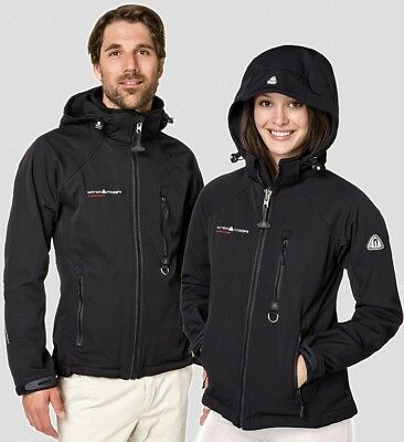 Waterproof W-Breaker Jacke - atmungsaktive Windjacke -  Man