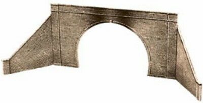 PECO LK-32 Double Track Stone Tunnel Mouth and 2 Wall Kit