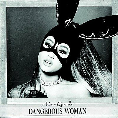 Ariana Grande - Dangerous Woman [CD]