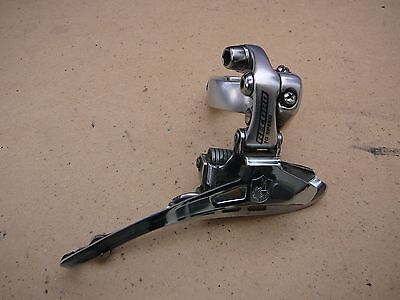 campagnolo RECORD  front derailleur for your campagnolo road bicycle /  bike