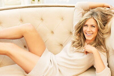 "005 Jennifer Aniston - Friends Beauty Hot Movie Actress Star 36""x24"" Poster"