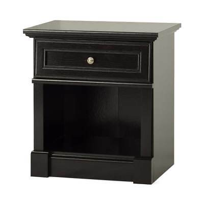 Foundations Child Craft F01328.05 Updated Classic Nightstand F01328.05 Rich Java