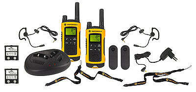 TLKR T80 Extreme Walkie-Talkies - sehr gut