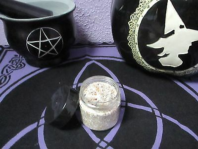 Hexing Witchcraft Powder Lot Of 3 ~ Hoodoo ~ Voodoo ~Wholesale Witchcraft Supply