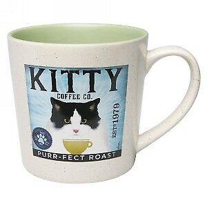 Tuxedo Cat Mug by Cats Rule - 1003640023