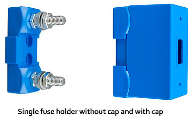 Modular fuse holder for MEGA-fuse - Victron Energy