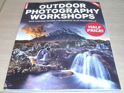 MB Outdoor Photography Workshop magazine 2017 Take Amazing Images & Improve