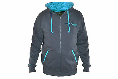 Drennan Full Zip Hoodie - Coarse Fishing Clothing - M to XXL Sizes available