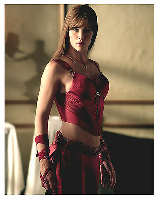 -ELEKTRA- --JENNIFER GARNER--  8x10 Glossy Photo -a-
