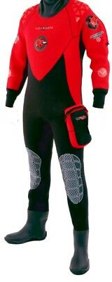Northern Diver - Voyager - Diving Dry Suit SAR - Size M