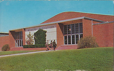 San Antonio College Texas  Stamped 1967   # B1