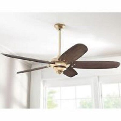 Hdc altura dc 68 in indoor brushed gold ceiling fan replacement indoor brushed gold ceiling fan replacement parts aloadofball Choice Image