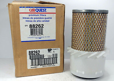 1 New Carquest 88262 Wix Air Filter Replacement Nib ***make Offer***