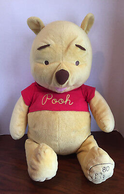 Fisher-Price Disney WINNIE THE POOH 80th ANNIVERSARY 25 inches