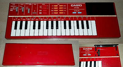 Casio Pt-82, vintage keyboard come casiotone vl-1.